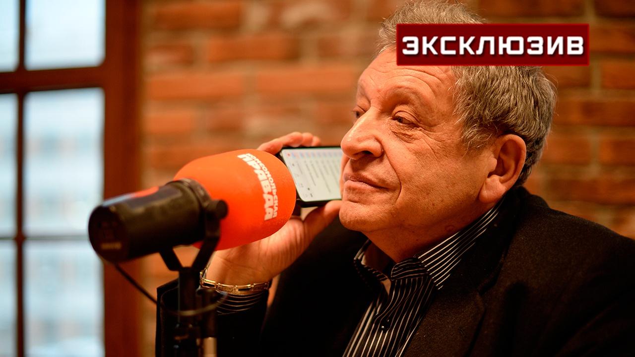 «Осиротел Ералаш»: Семчев о смерти Грачевского
