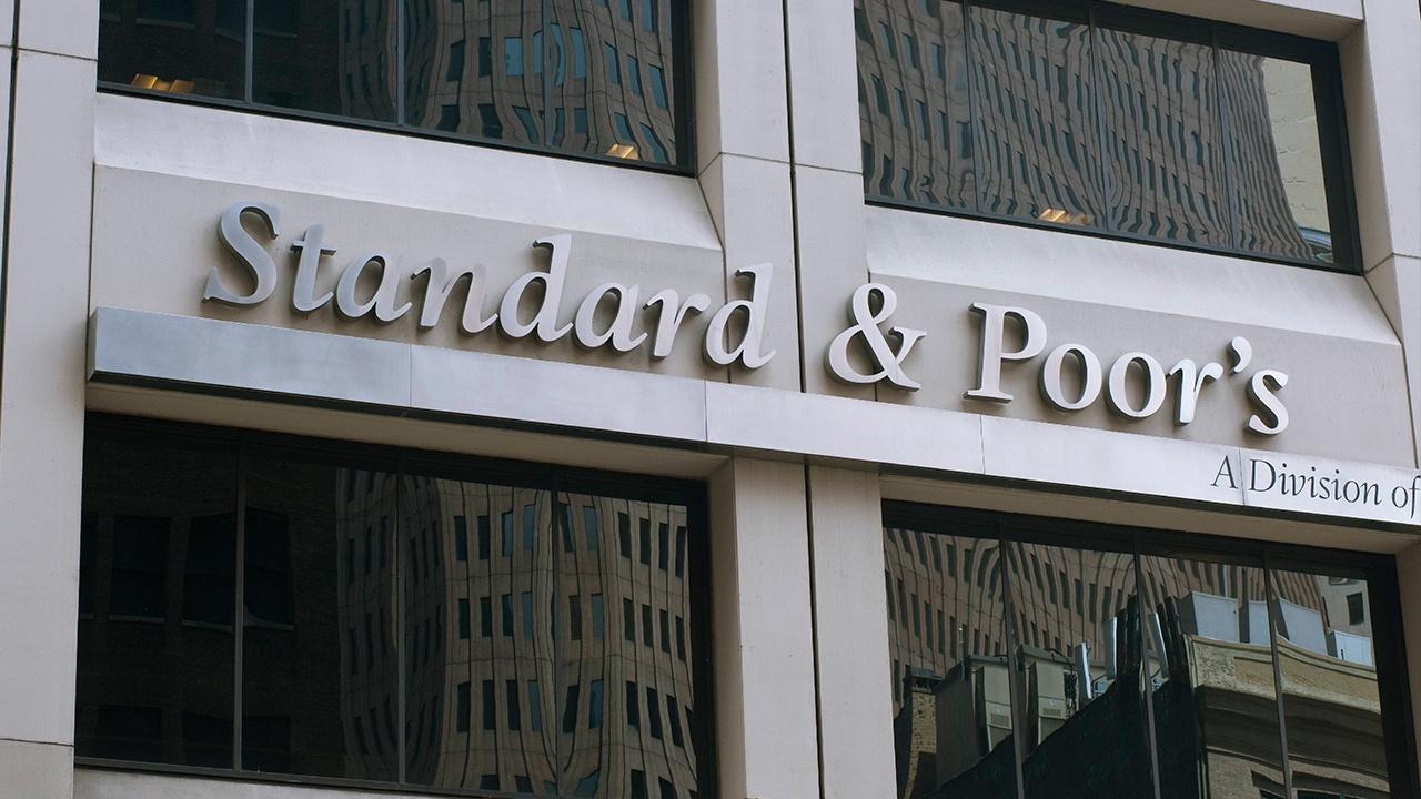 Глава Минфина РФ оценил российский рейтинг S&P