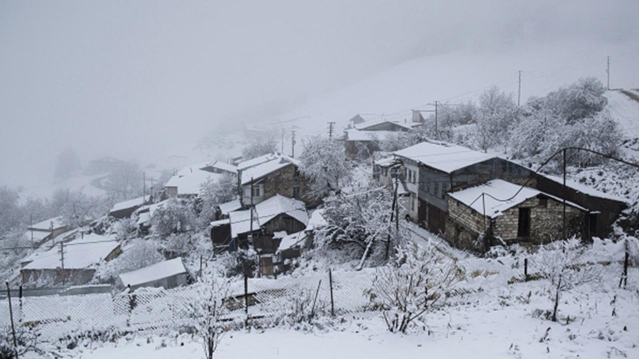 Лавров оценил ход реализации соглашения по Нагорному Карабаху
