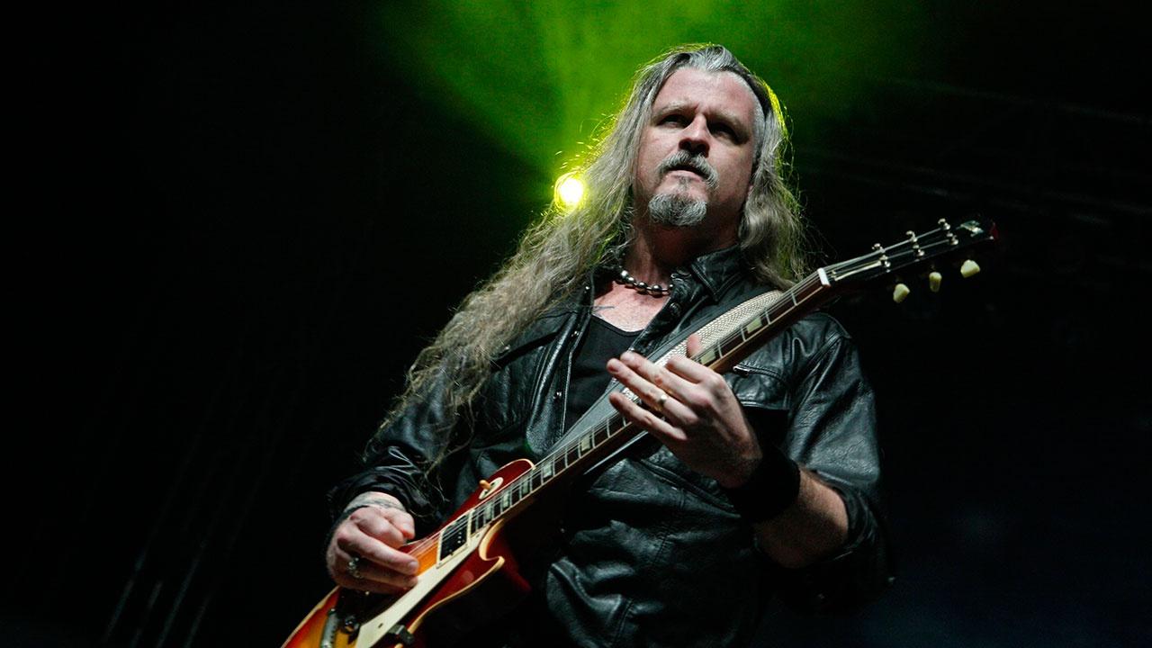 В США арестовали известного рок-музыканта за участие в штурме Капитолия