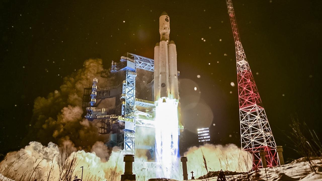 Начальник Главного испытательного космического центра оценил состояние орбитальной группировки России