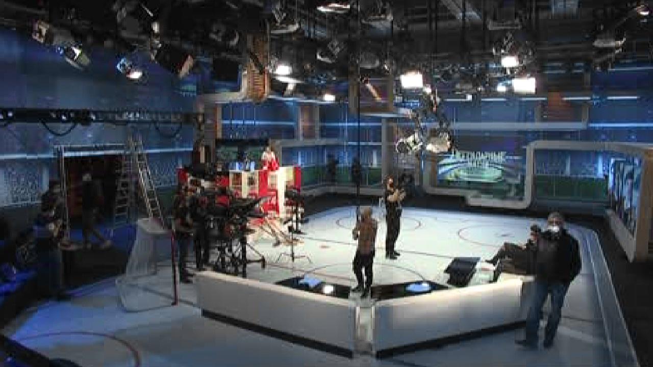 Легендарные спортсмены о легендарных матчах: на «Звезде» стартует новый телепроект