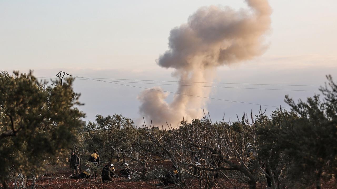 ЦПВС: террористы совершили 16 обстрелов в Идлибской зоне деэскалации