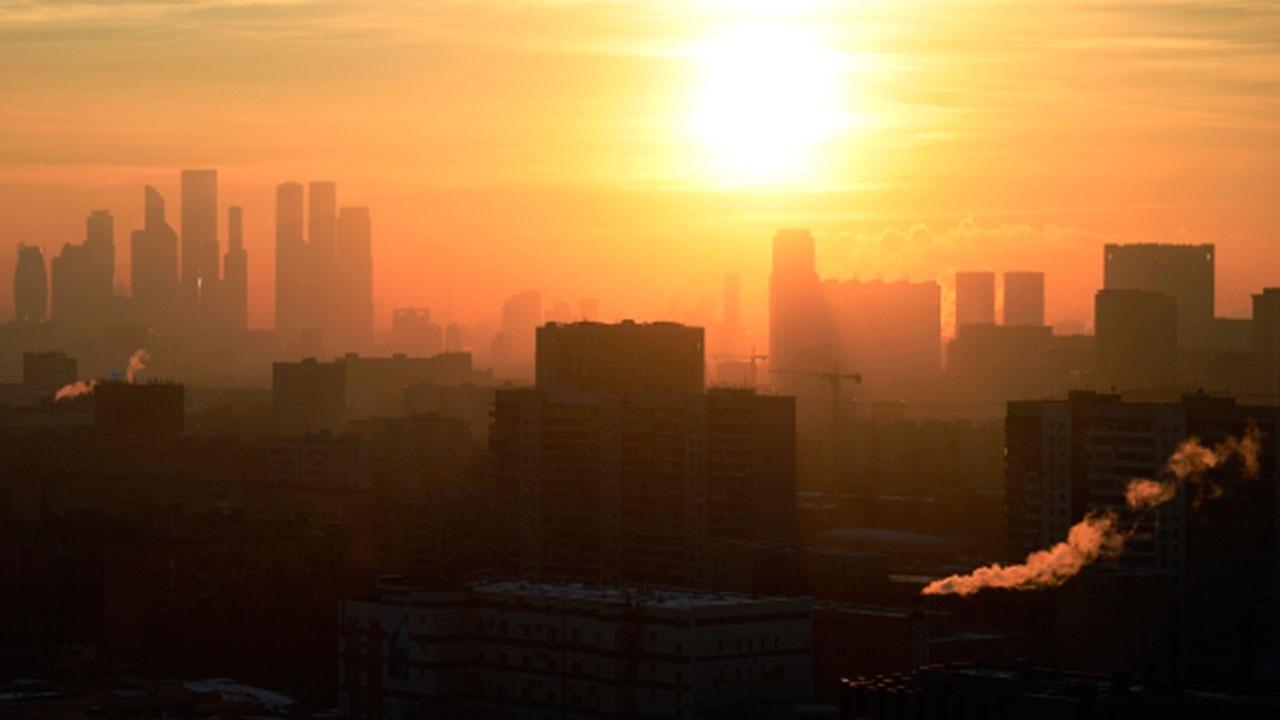 Центральную часть России накроет аномальное тепло