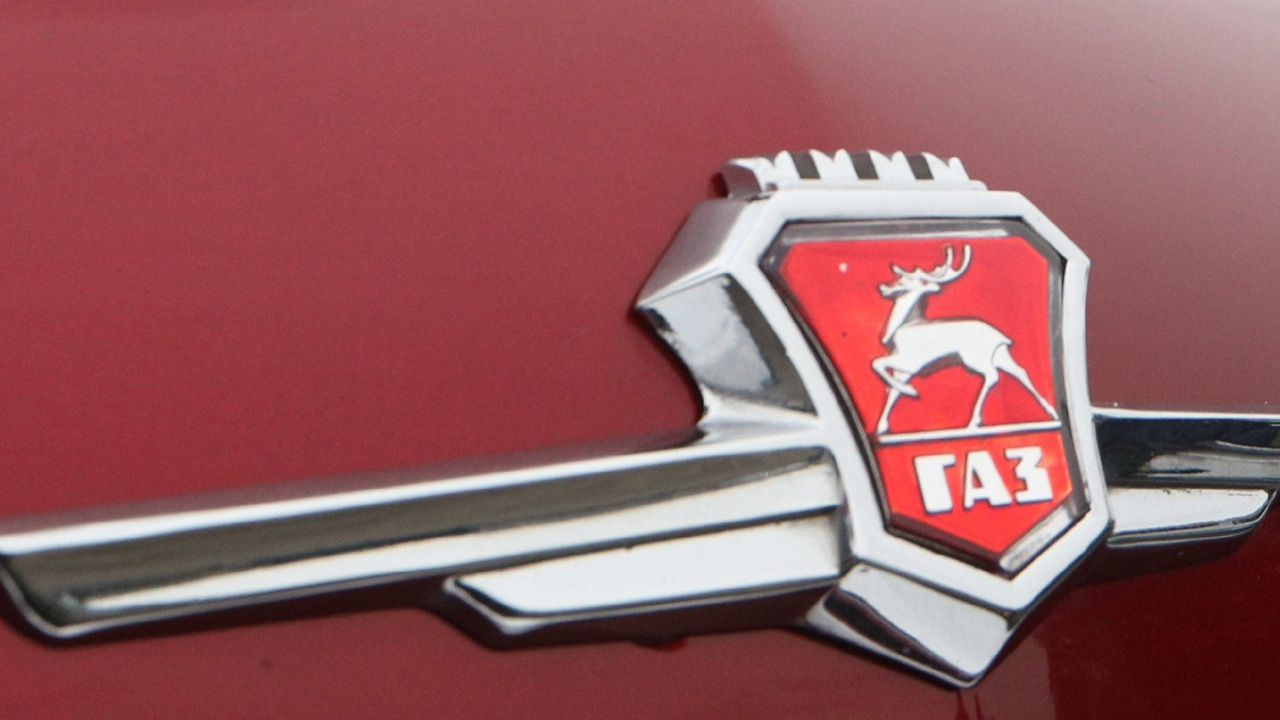 Отреставрированный ГАЗ-24 выставлен на продажу за несколько миллионов рублей
