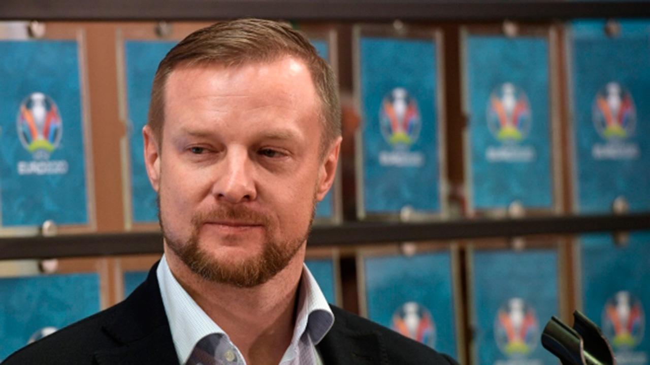 Вячеслав Малафеев госпитализован с поражением легких