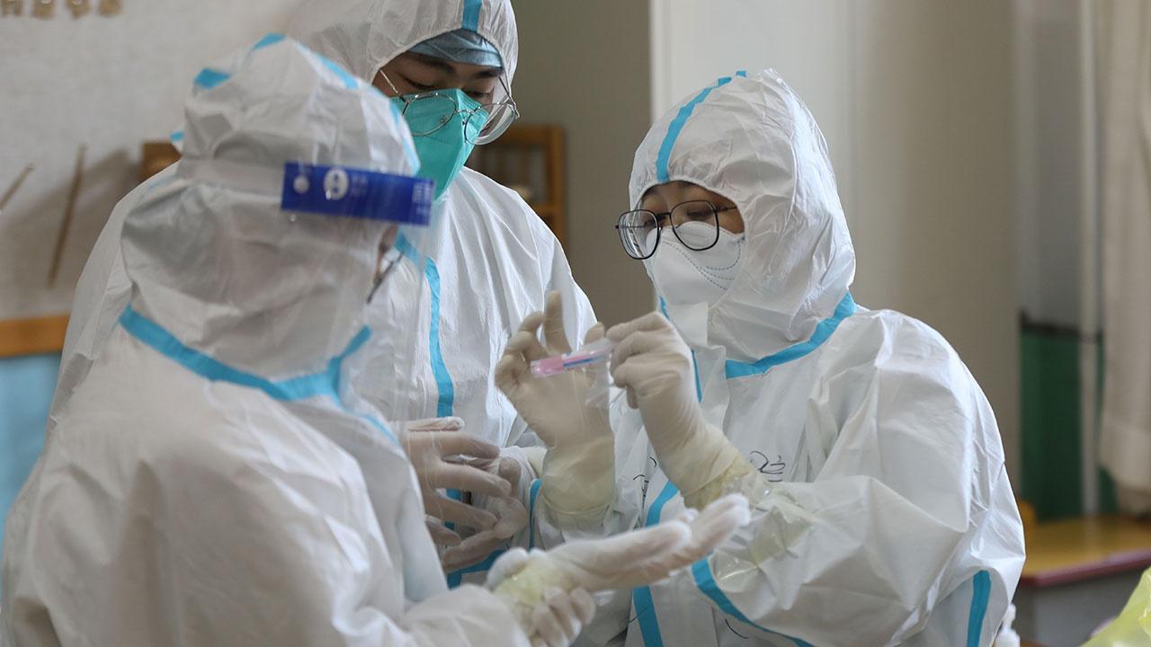 В Китае нашли новый очаг заражения коронавирусом