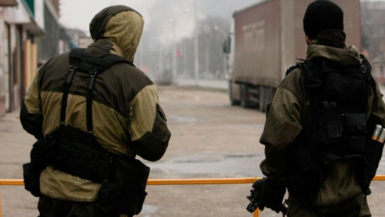 В Чечне уничтожена банда Аслана Бютукаева