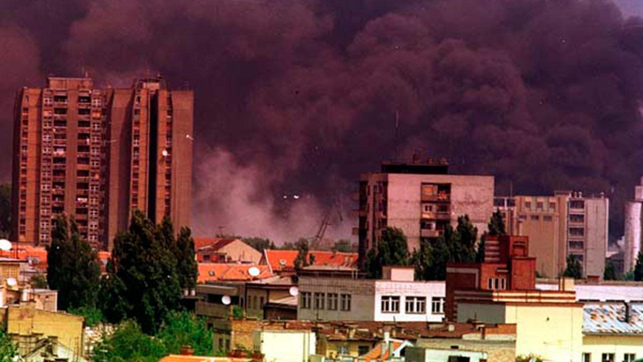 НАТО придётся раскошелиться на компенсации сербам, пострадавшим в результате бомбардировок в 1999-м году