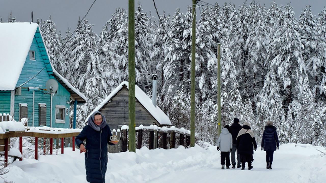 В России могут начать выдавать ипотеку на покупку деревянных домов