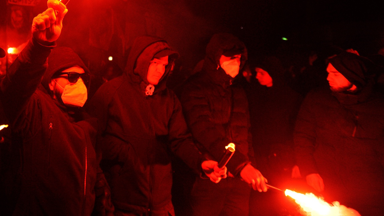 Роскомнадзор потребовал удалить в Сети призывы к участию в протестах несовершеннолетних
