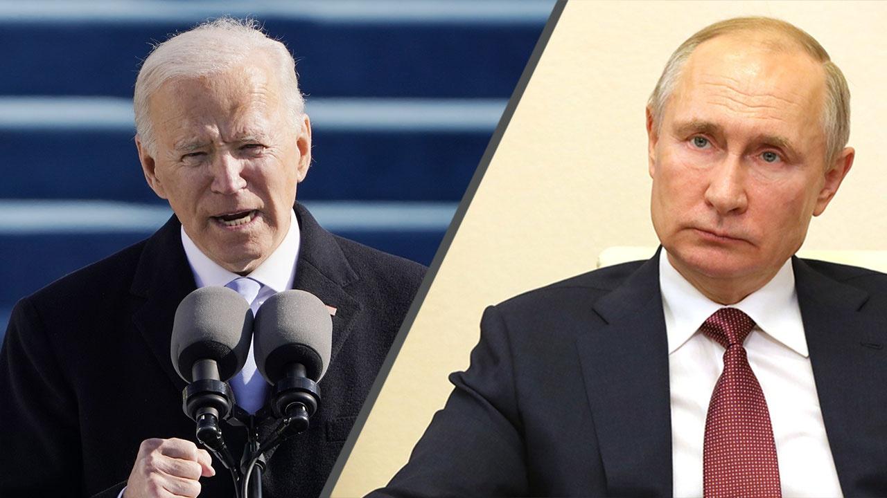 Перспектива встречи Путина и Байдена зависит от эпидемической обстановки