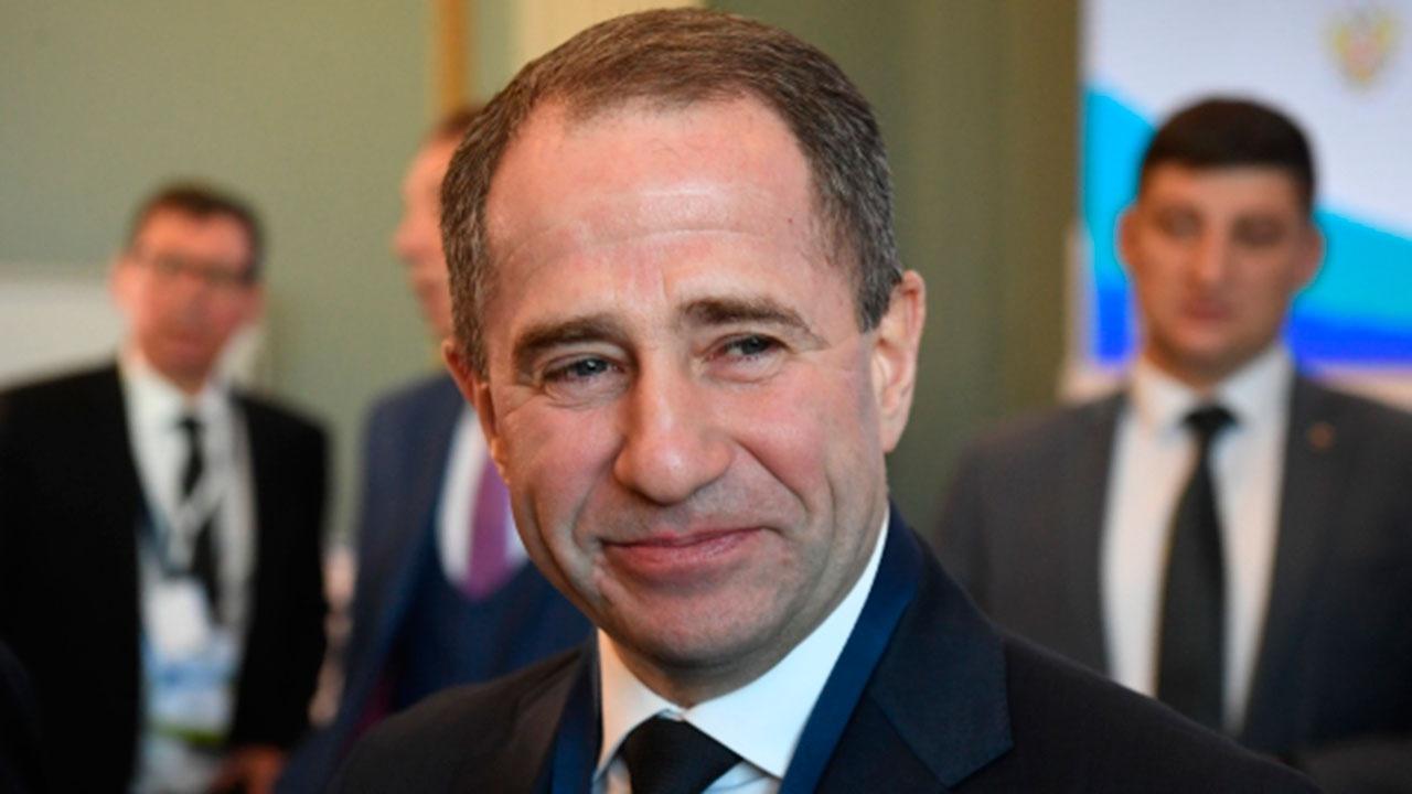 Бабич назначен замглавы Федеральной службы по военно-техническому сотрудничеству