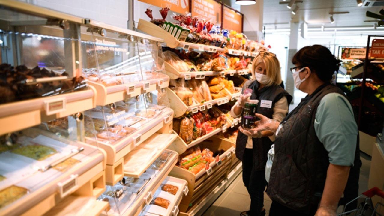 Правительство выделит более 4,5 млрд рублей на сдерживание цены на муку и хлеб