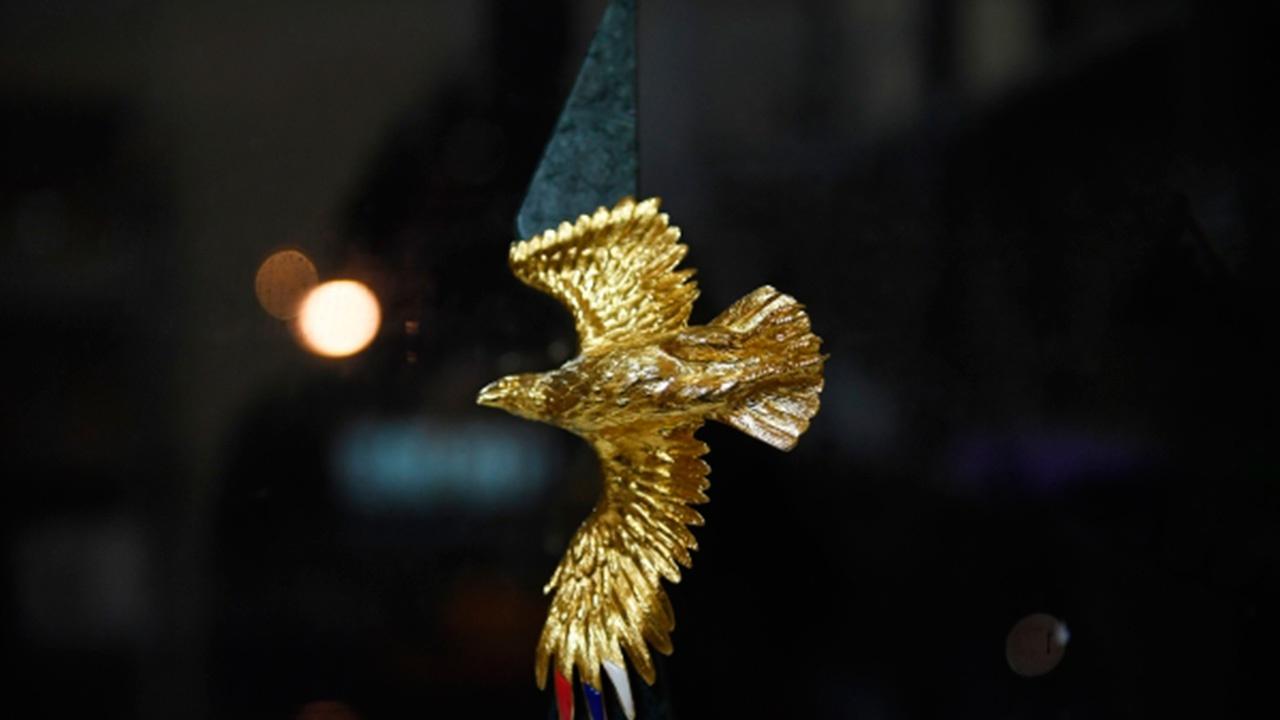 Путин назвал вручение «Золотого орла» свидетельством успешности проектов