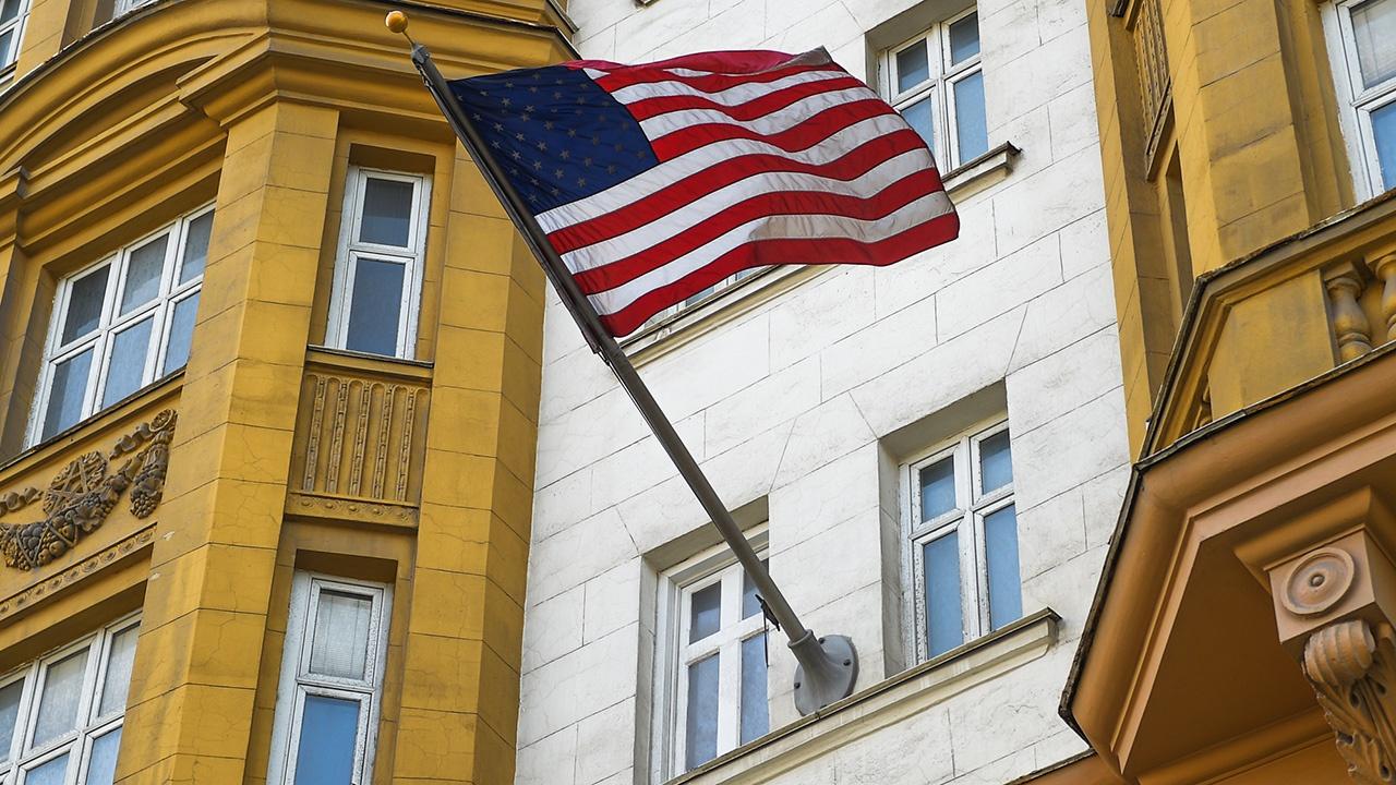 МИД РФ ответил на сообщение посольства США о незаконных митингах в российских городах