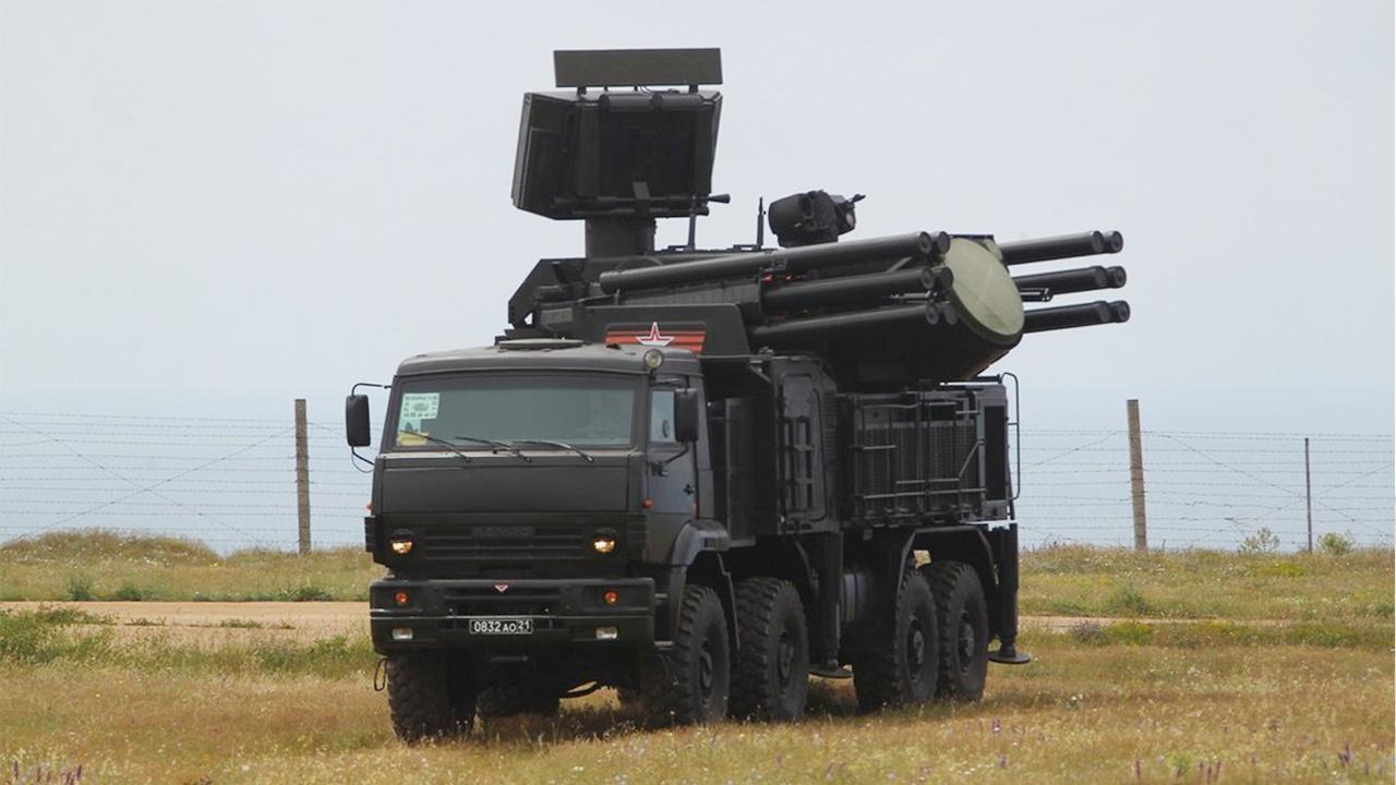 Россия поставит Мьянме «Панцири», беспилотники «Орлан-10Е», и РЛС