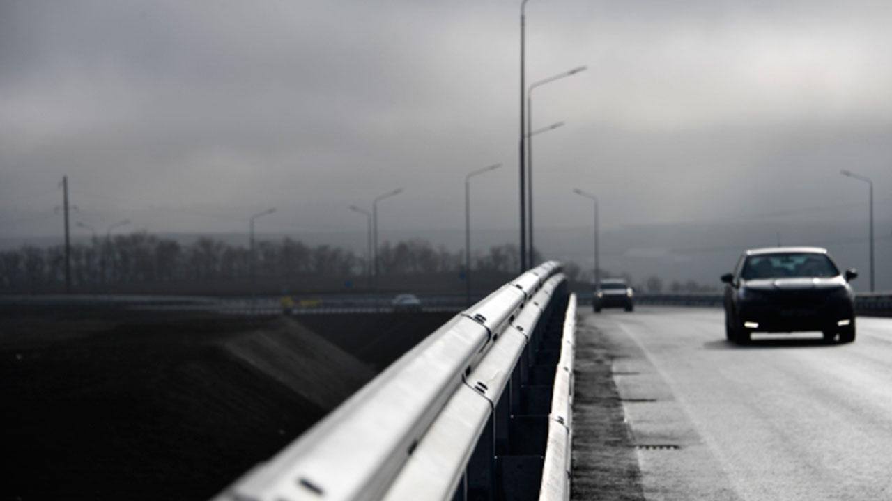 «Таврида» стала трассой федерального значения А-291