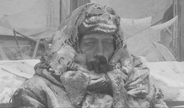 Картина Андрея Зайцева «Блокадный дневник» стала лучшим фильмом премии «Золотой орел»