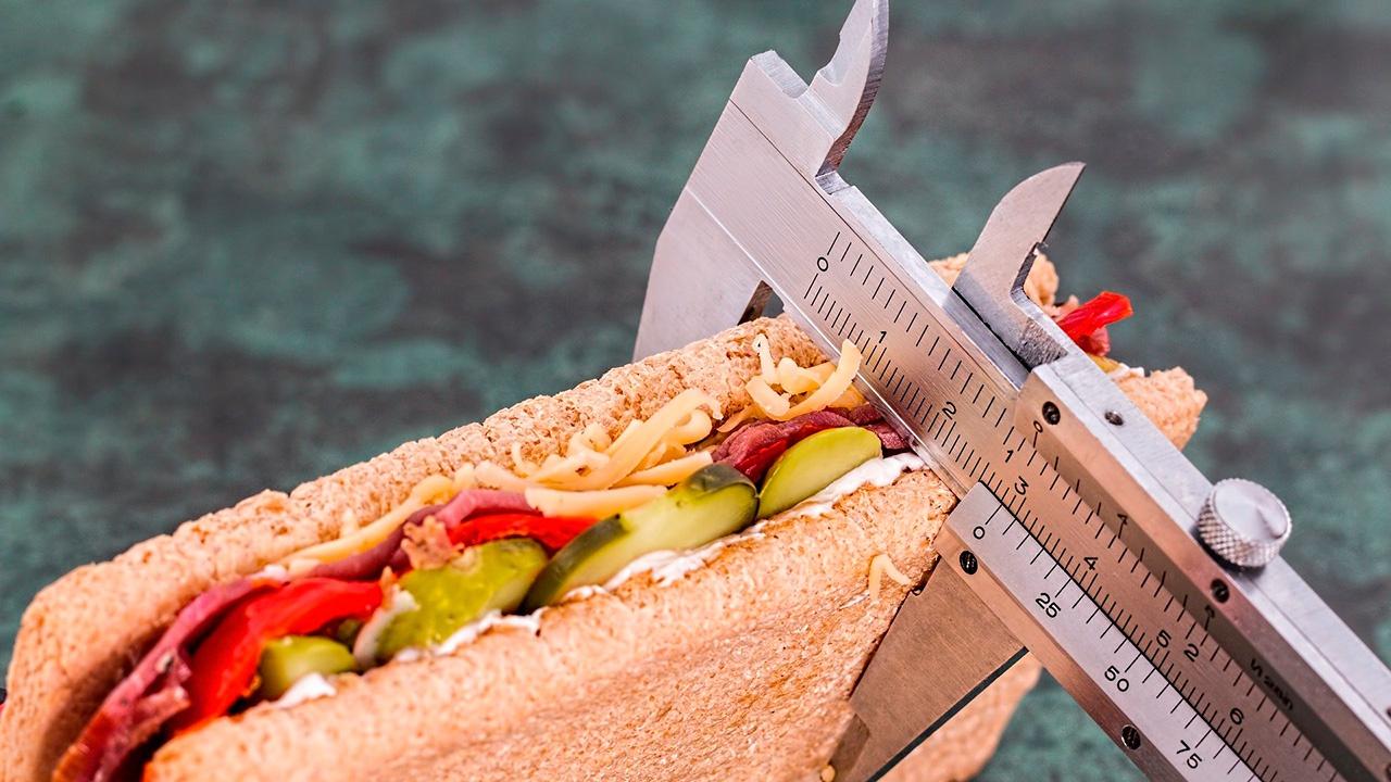 Похудевшая на 40 килограммов индианка рассказала, как ей это удалось