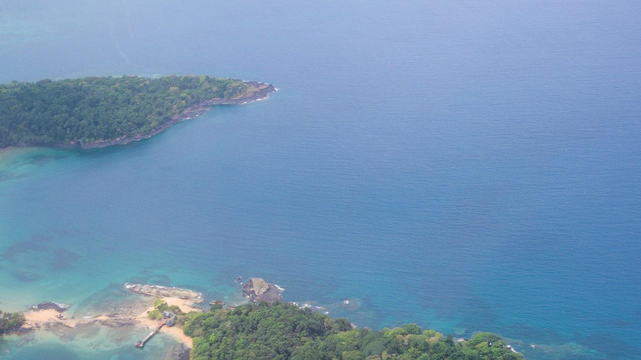 Пираты захватили в плен экипаж грузового судна в Гвинейском заливе