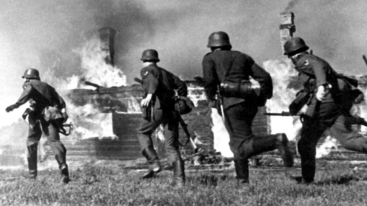 Стали известны новые подробности преступлений фашистов под Смоленском
