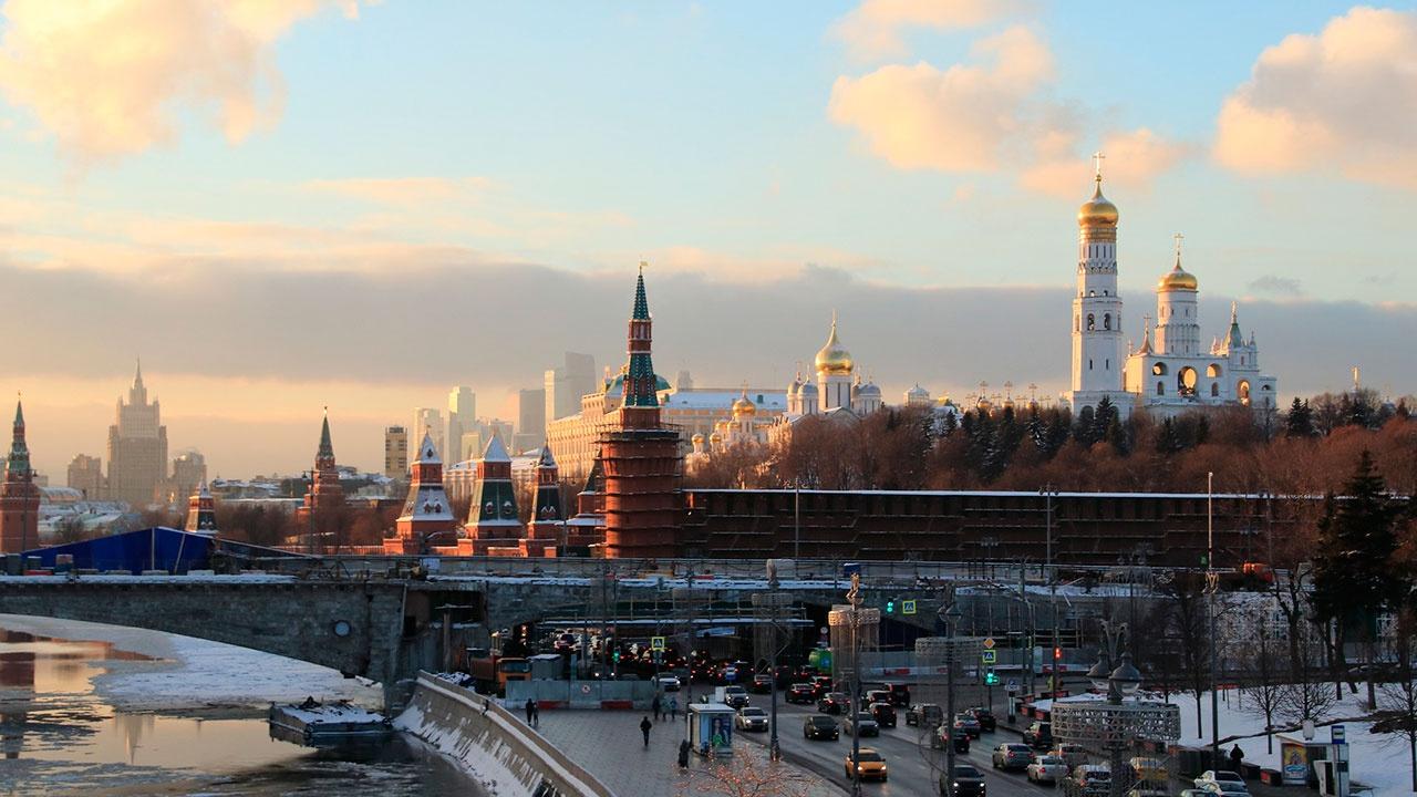 В Кремле прокомментировали прошедшие в России несогласованные акции