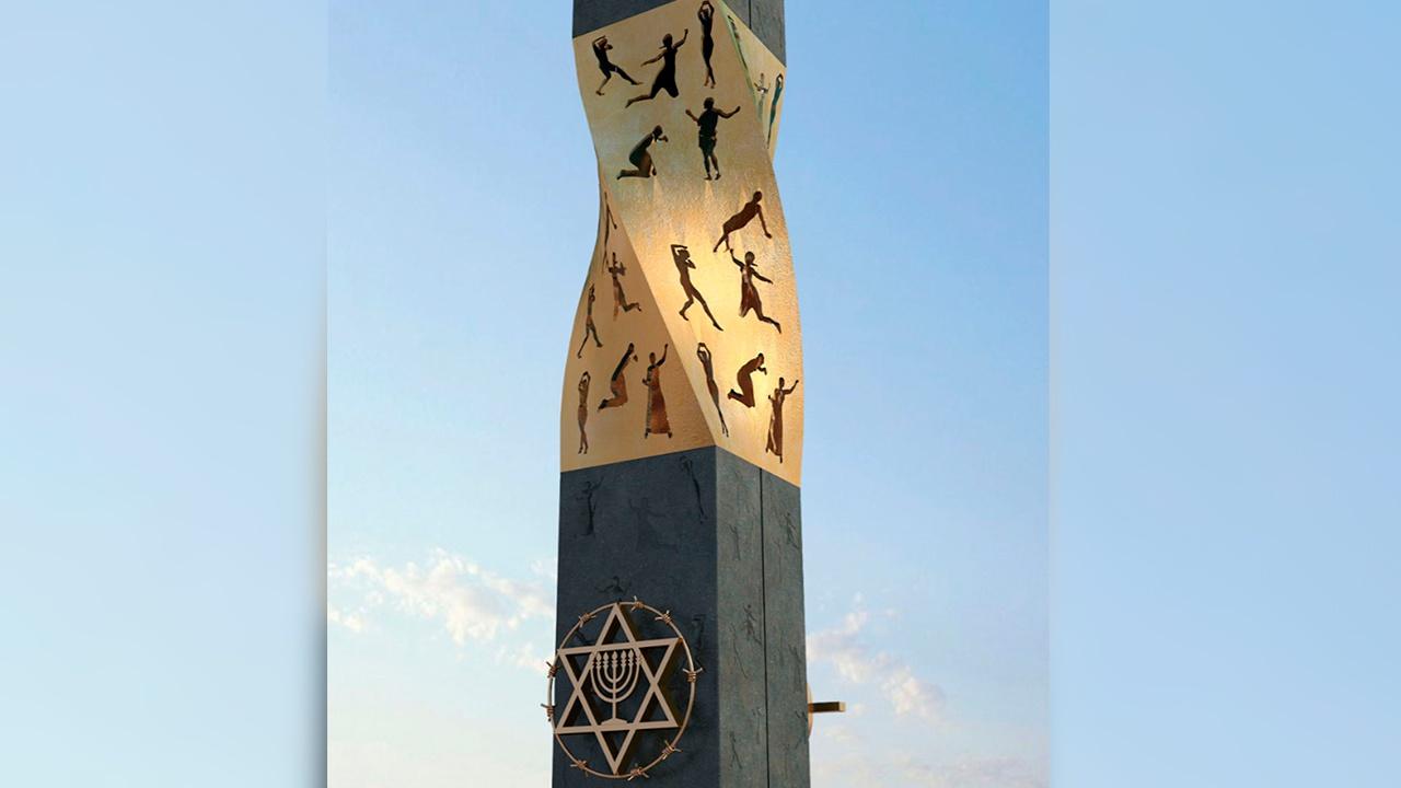 В Иерусалиме почтили память жертв Холокоста и блокадного Ленинграда