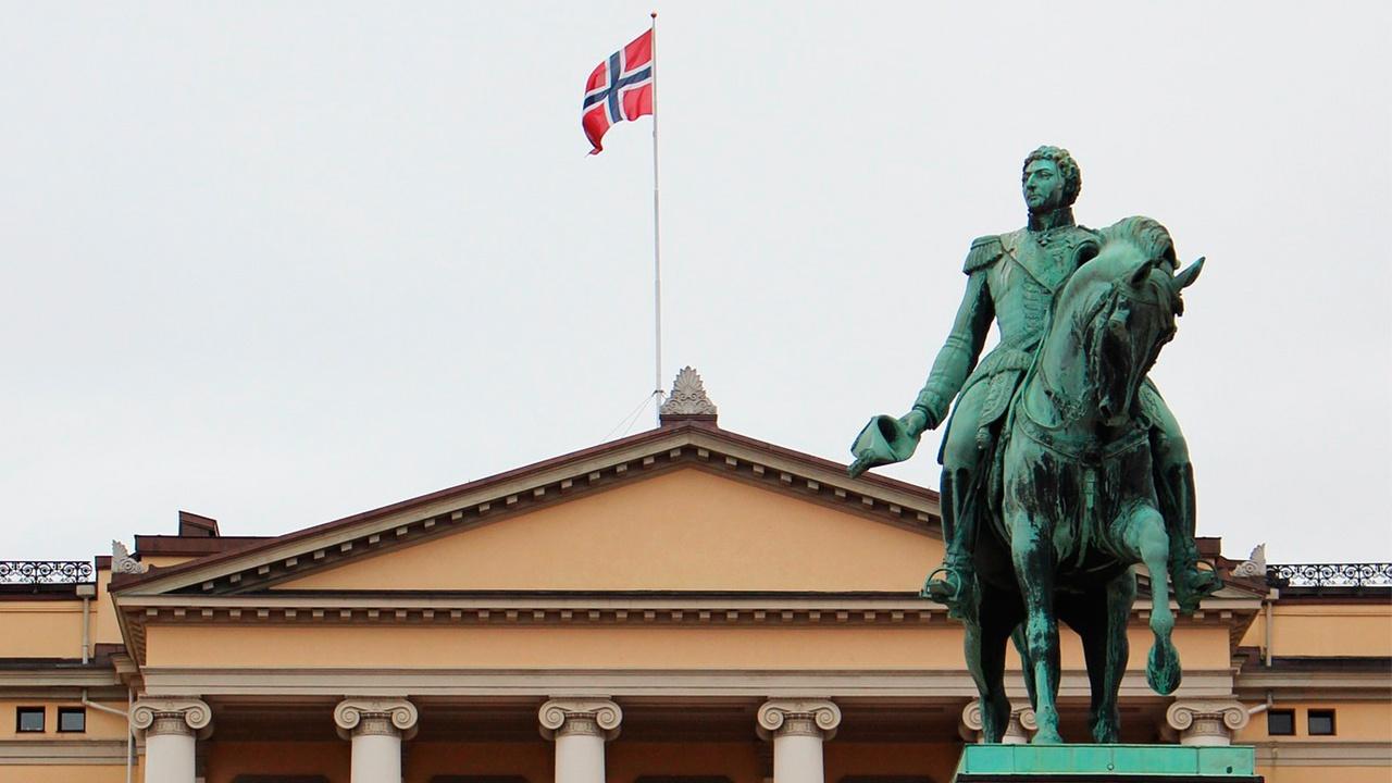 Норвегия закрывает границы из-за пандемии COVID-19