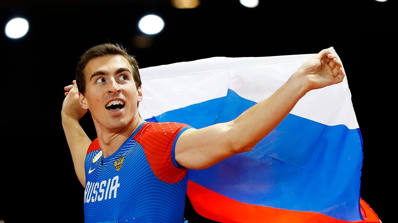 Шубенков назвал «наглой клеветой» сообщения о своем положительном допинг-тесте