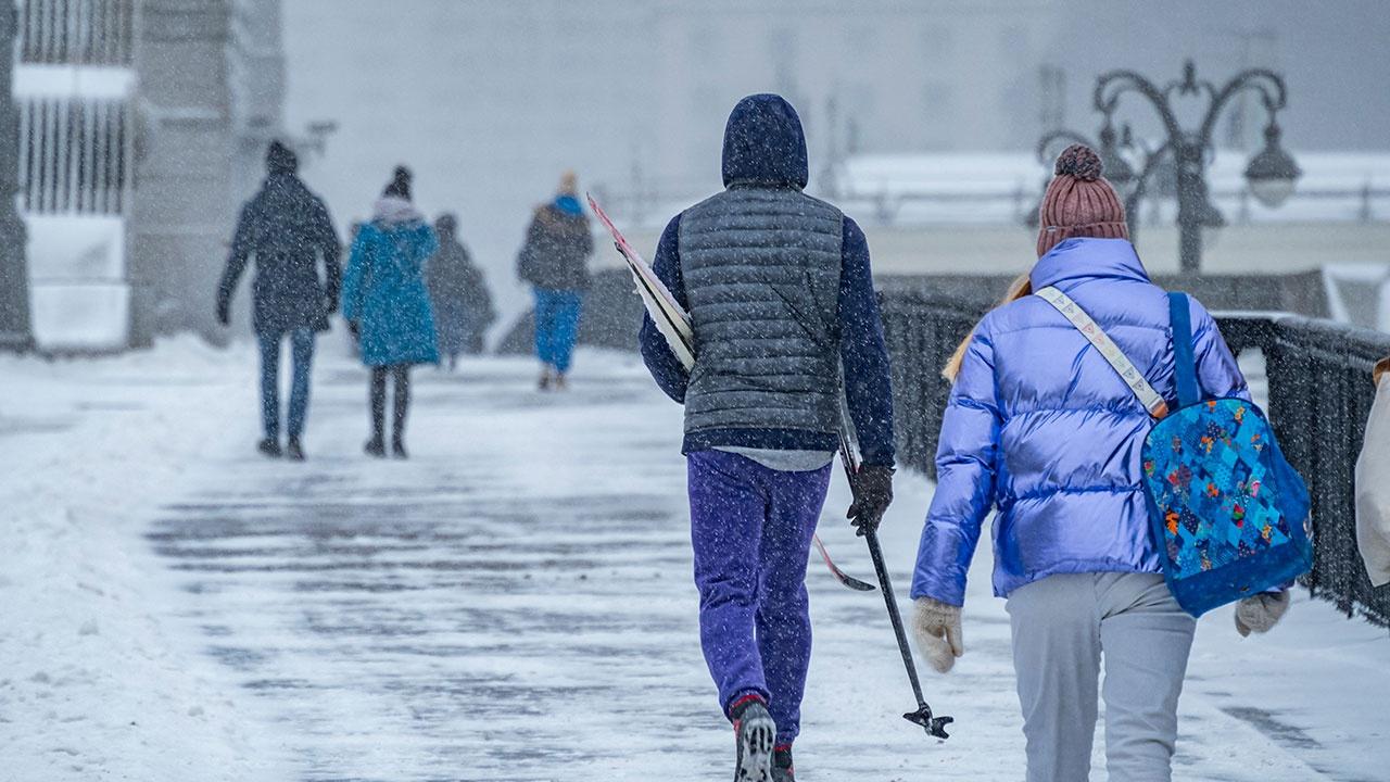 Жителям Центральной России пообещали скорое возвращение морозов