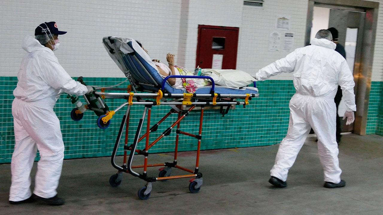 Названо заболевание, почти в три раза повышающее риск смерти от COVID-19