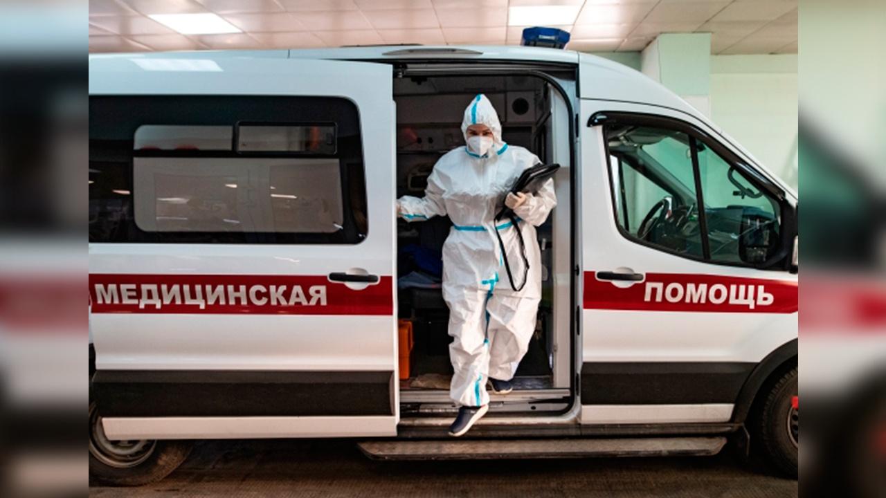 В Москве резервные госпитали для больных COVID-19 оставят до следующего года
