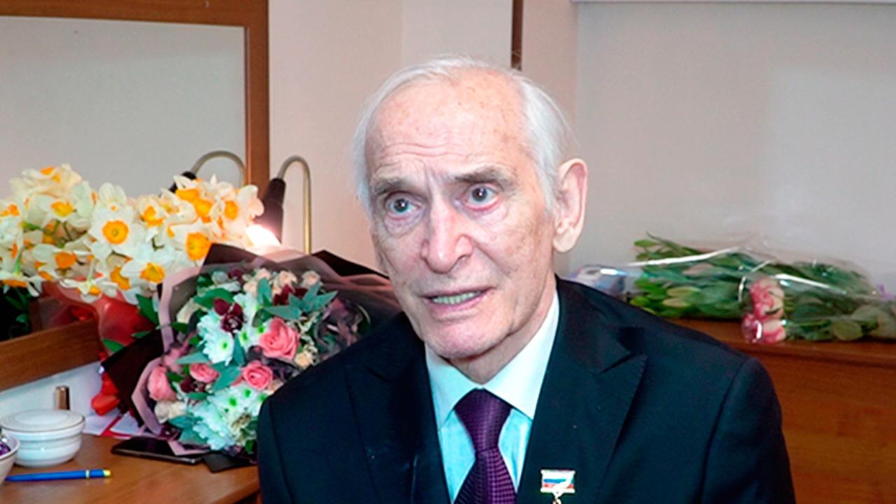 В Москве увековечат память Василия Ланового