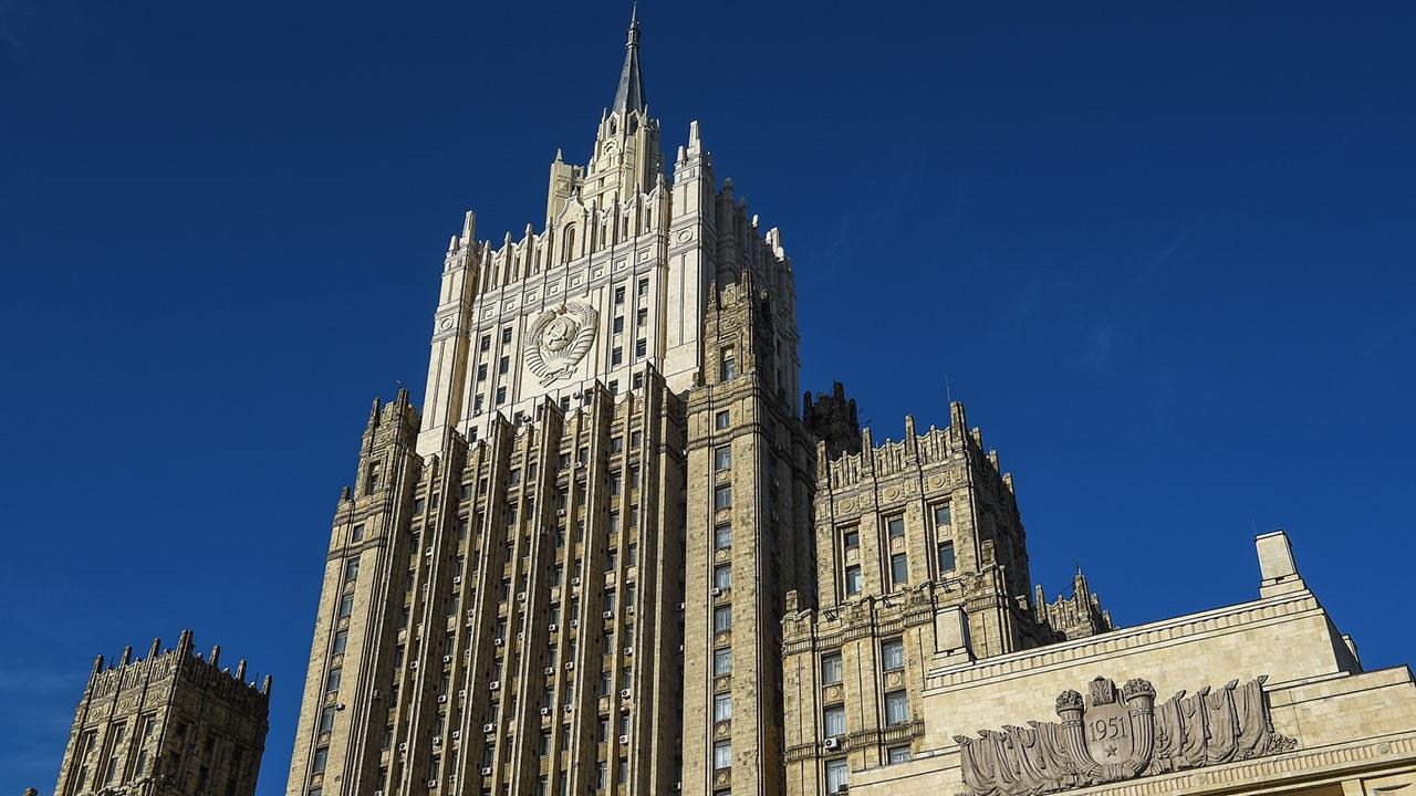 В МИД РФ заявили, что антироссийские санкции противоречат интересам ЕС