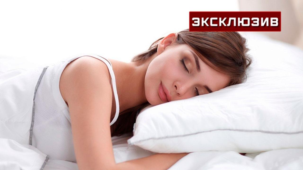 Сомнолог рассказал, на каком боку спать полезнее