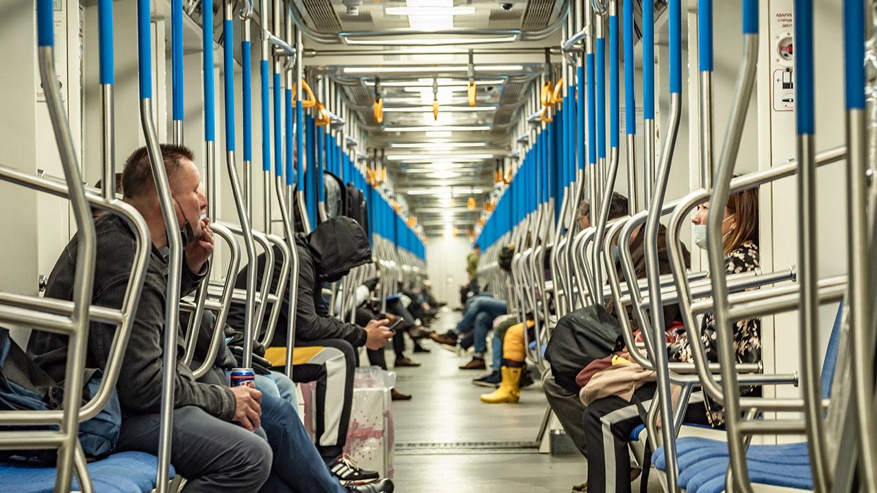 Москвичей предупредили о закрытии некоторых станций метро