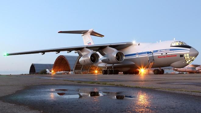 В честь создателей: четыре «именных» самолета в память о конструкторах «Ильюшина»