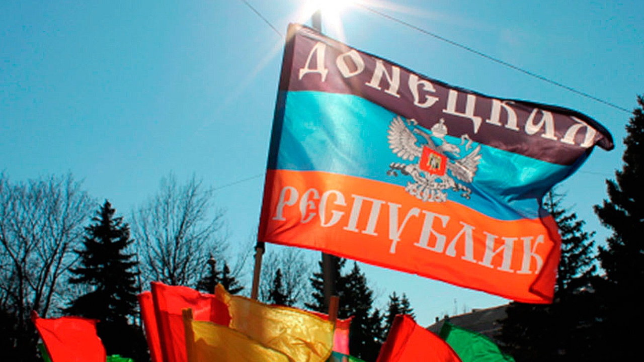 Кравчук отметил обострение ситуации в Донбассе