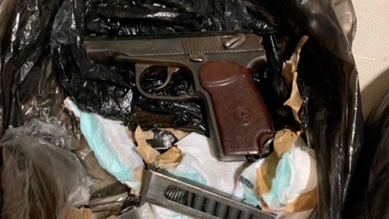 В Ингушетии задержаны трое подозреваемых в пособничестве террористической организации