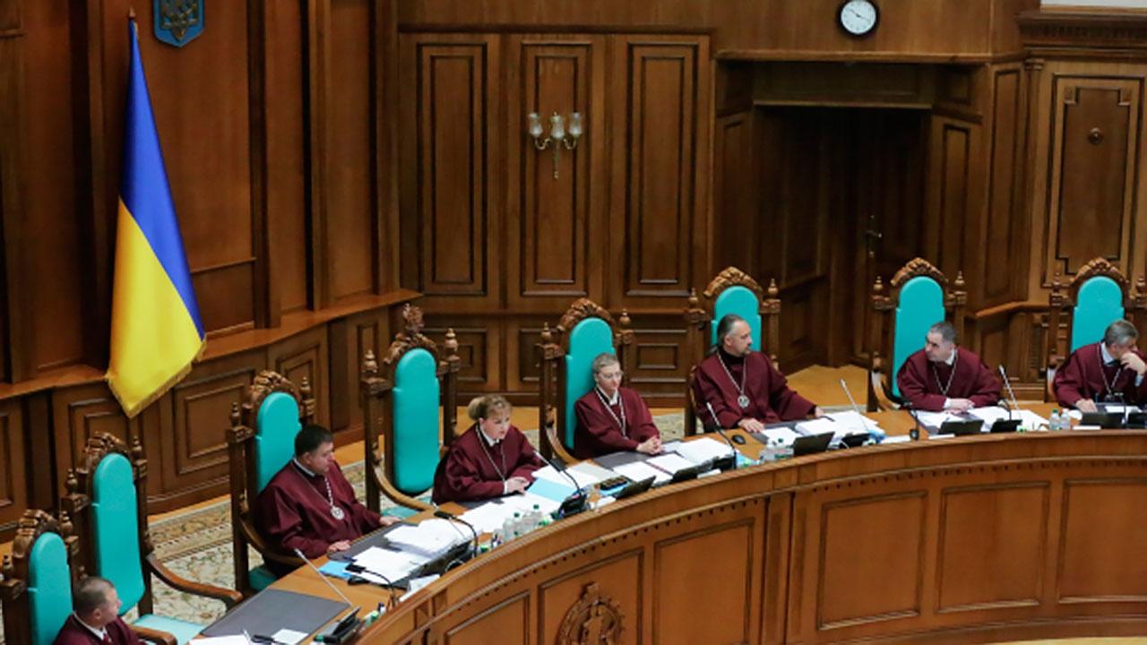 США выделят 25 млн долларов на укрепление независимости судебной системы Украины