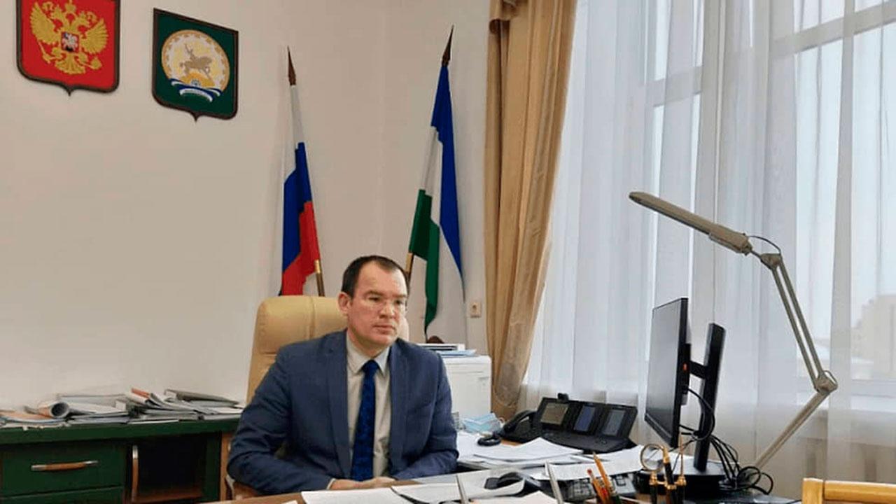 В Уфе задержали министра строительства и архитектуры Башкирии