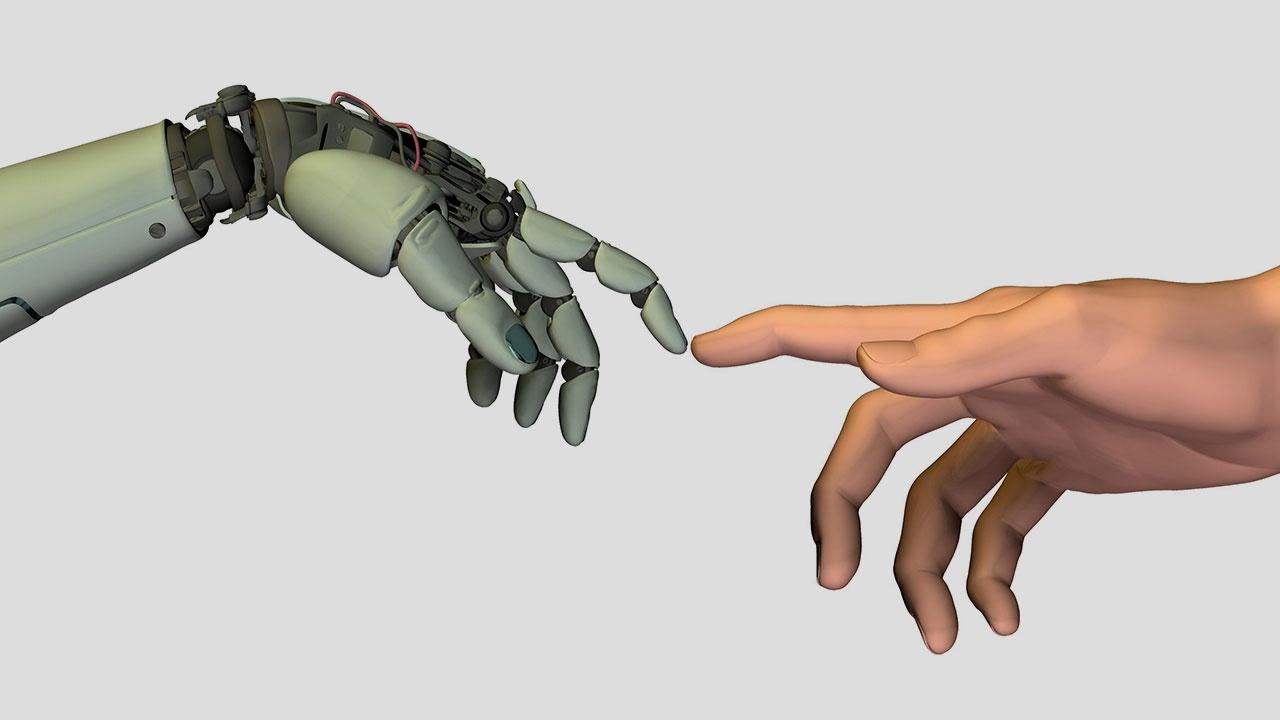 Я - робот: психолог призвал людей к общению под угрозой полной виртуализации общества