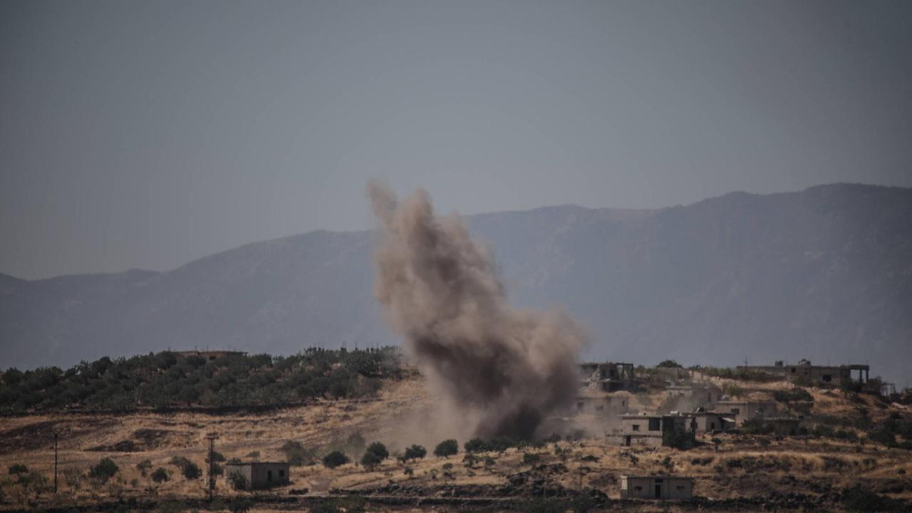 В Идлибской зоне деэскалации зафиксировали 20 обстрелов со стороны боевиков