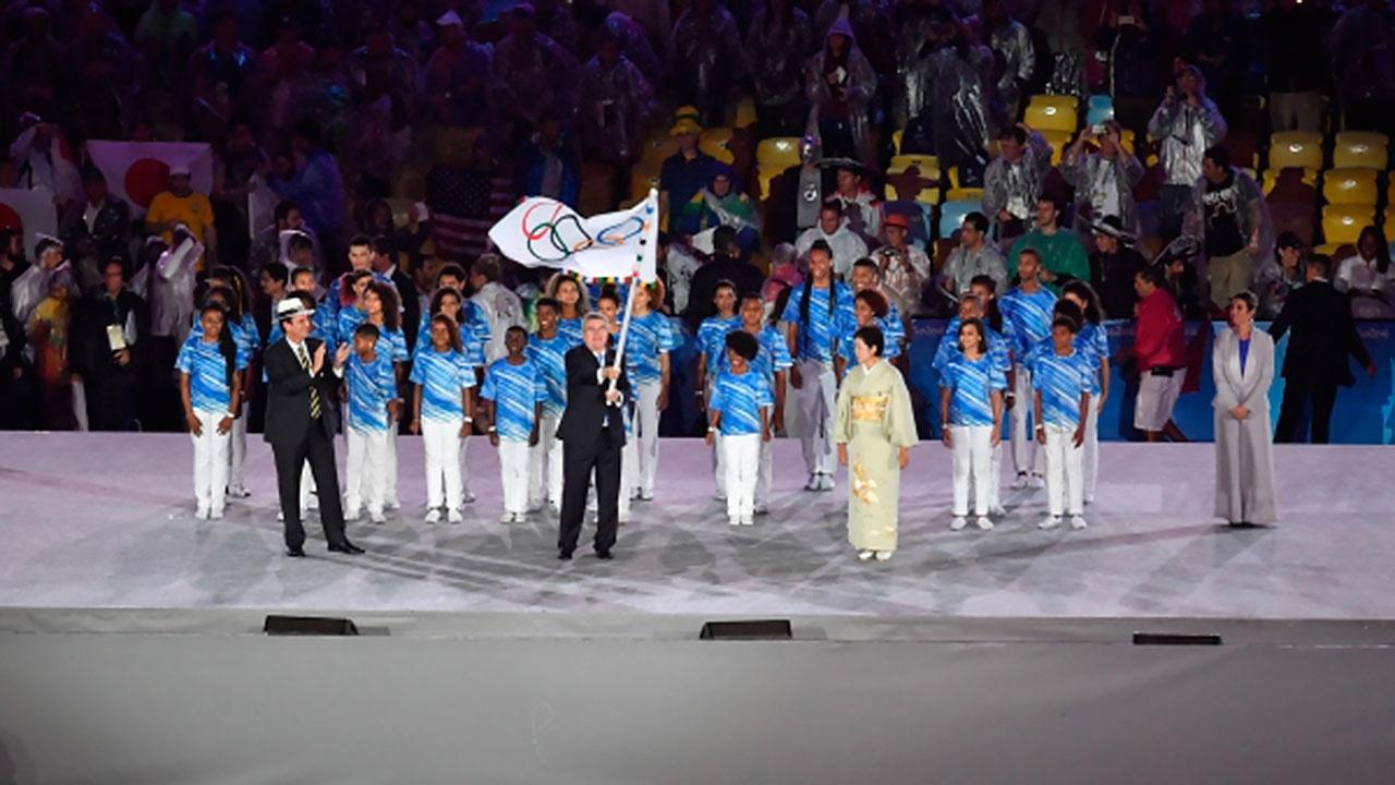 Объявлены правила проведения Олимпиады в Токио