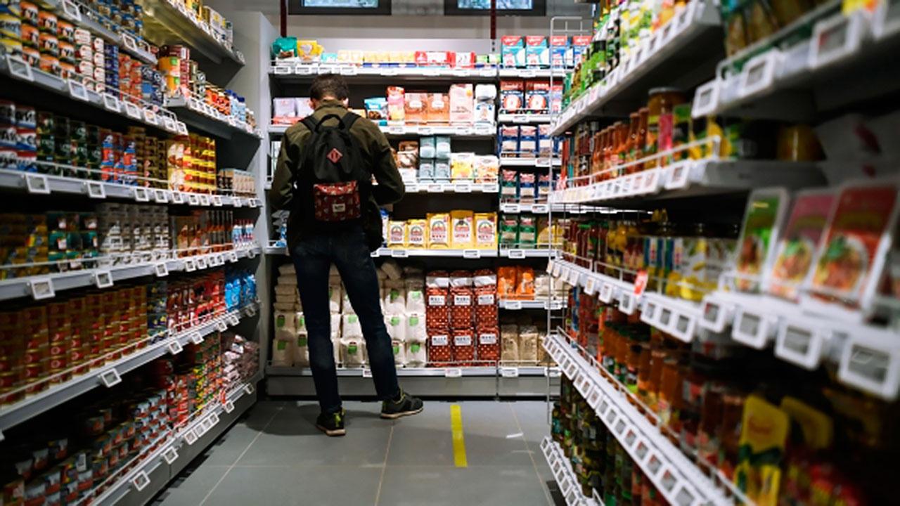 Цены на еду в мире достигли семилетнего максимума