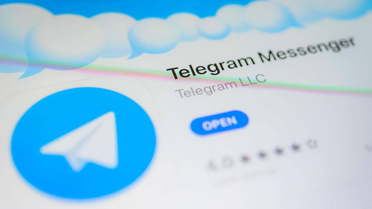 Telegram заблокировал каналы с личными данными правоохранителей