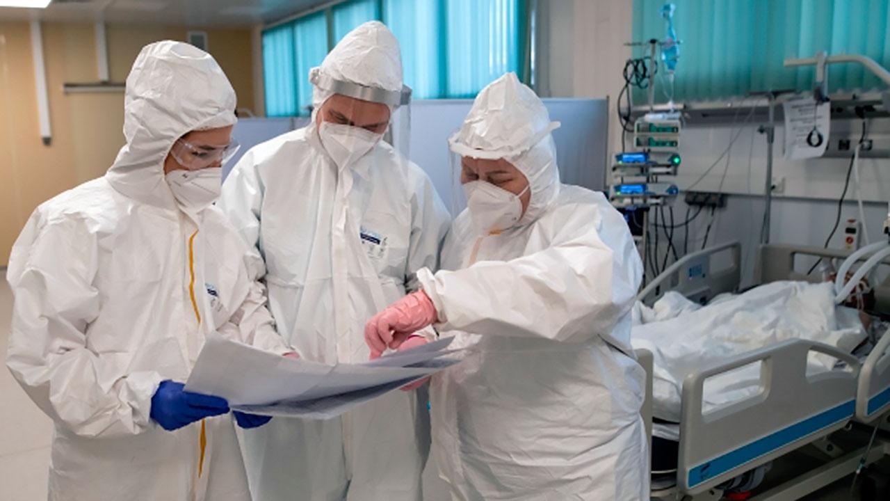 Врачи нашли необычный способ реабилитировать пациентов после COVID-19