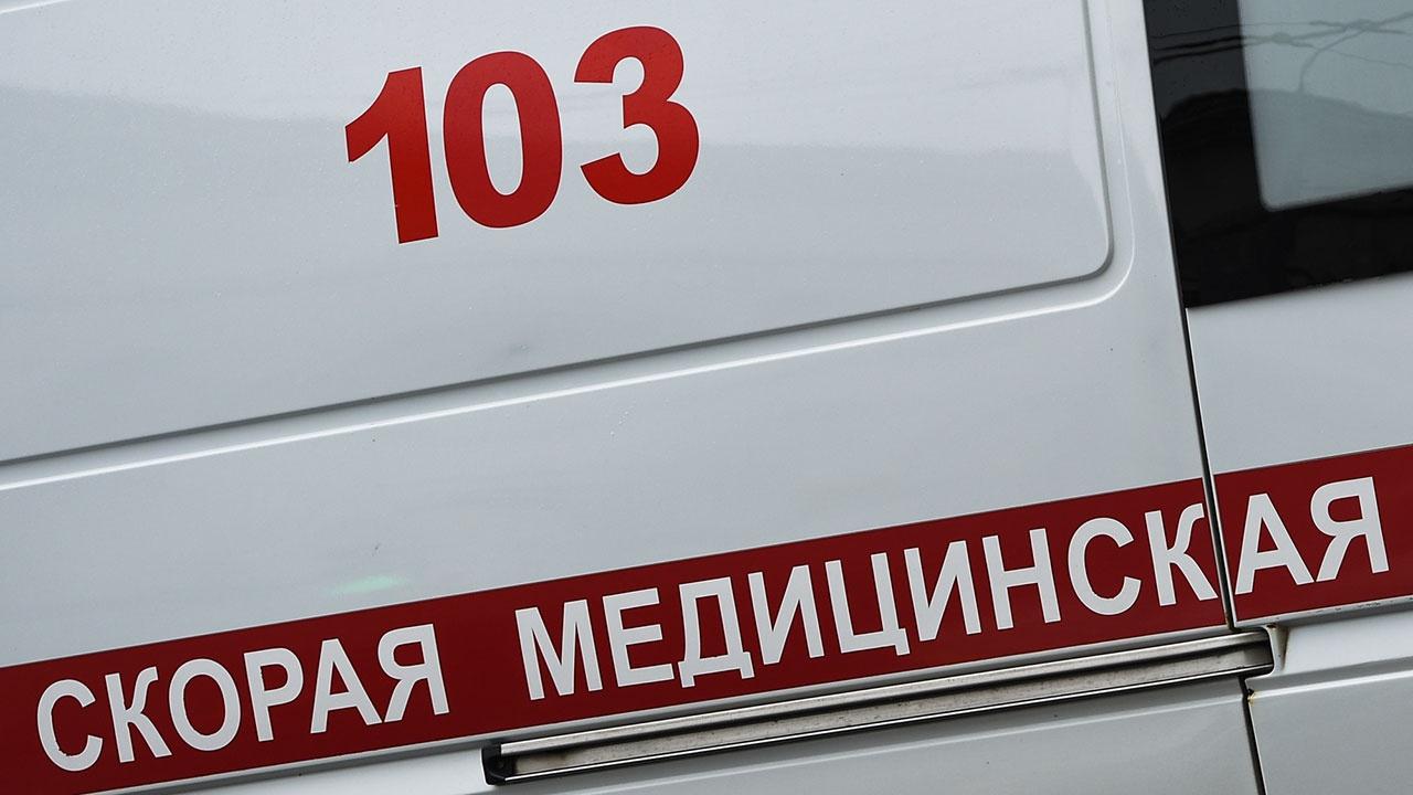 В Подмосковье во время пожара погибли два человека