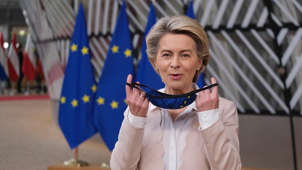 Глава ЕЦБ спрогнозировала сроки восстановления экономики еврозоны